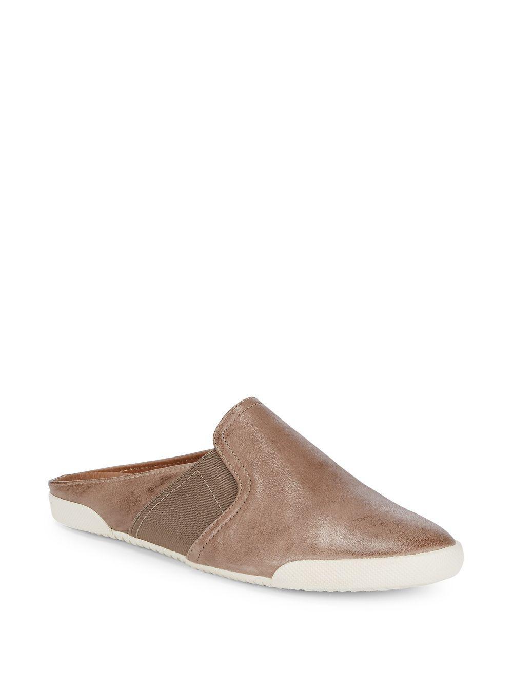 Melanie Gore Slip On Sneaker Mules EAGhivP4
