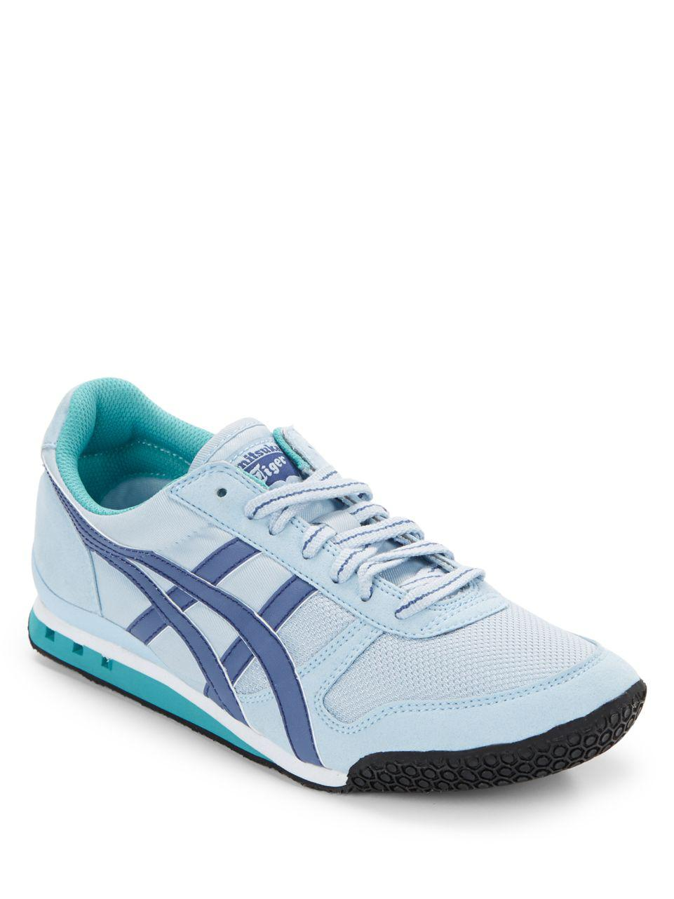 brand new 71343 acbbc Asics Ultimate 81 Sneakers in Blue - Lyst