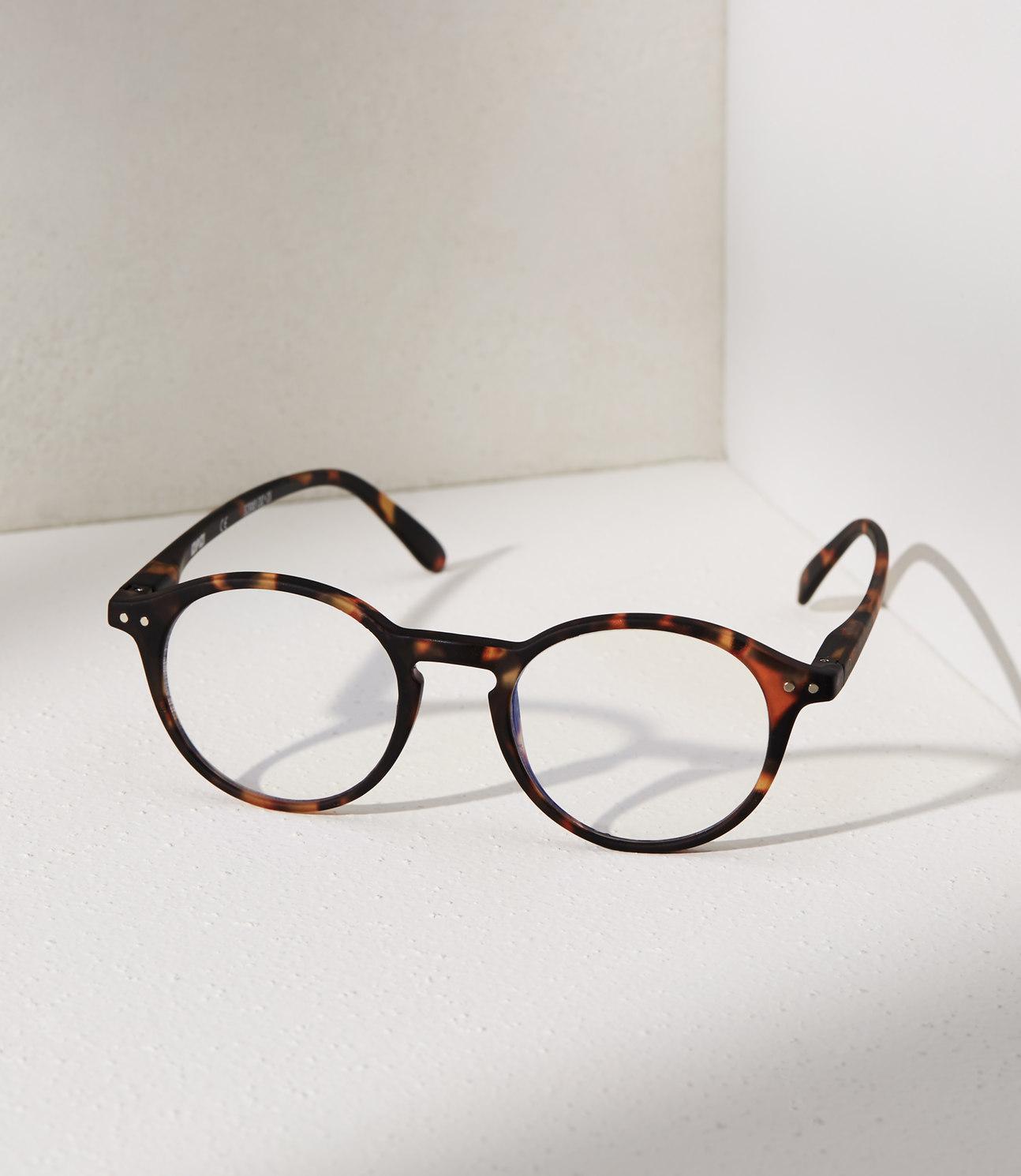 434b293a19 Lyst - Lou   Grey Izipizi  d Screen Reading Glasses in Brown