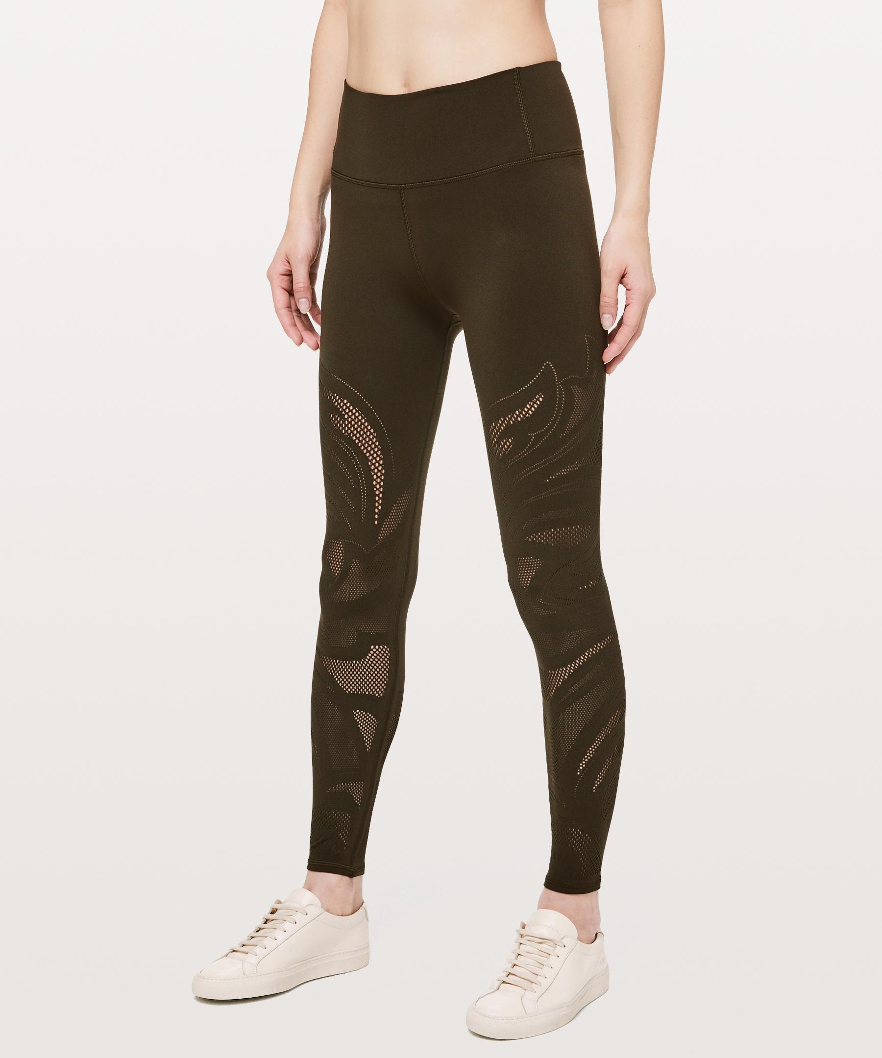 0c24684df lululemon athletica Reveal Tight  en Avante 26