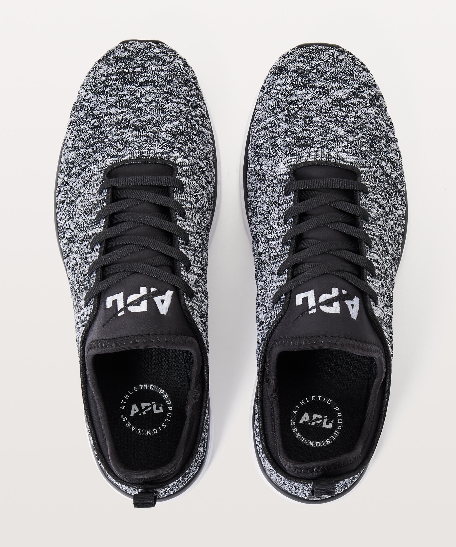 Lyst - lululemon athletica Men s Techloom Phantom Shoe in Black for ... 63f089063