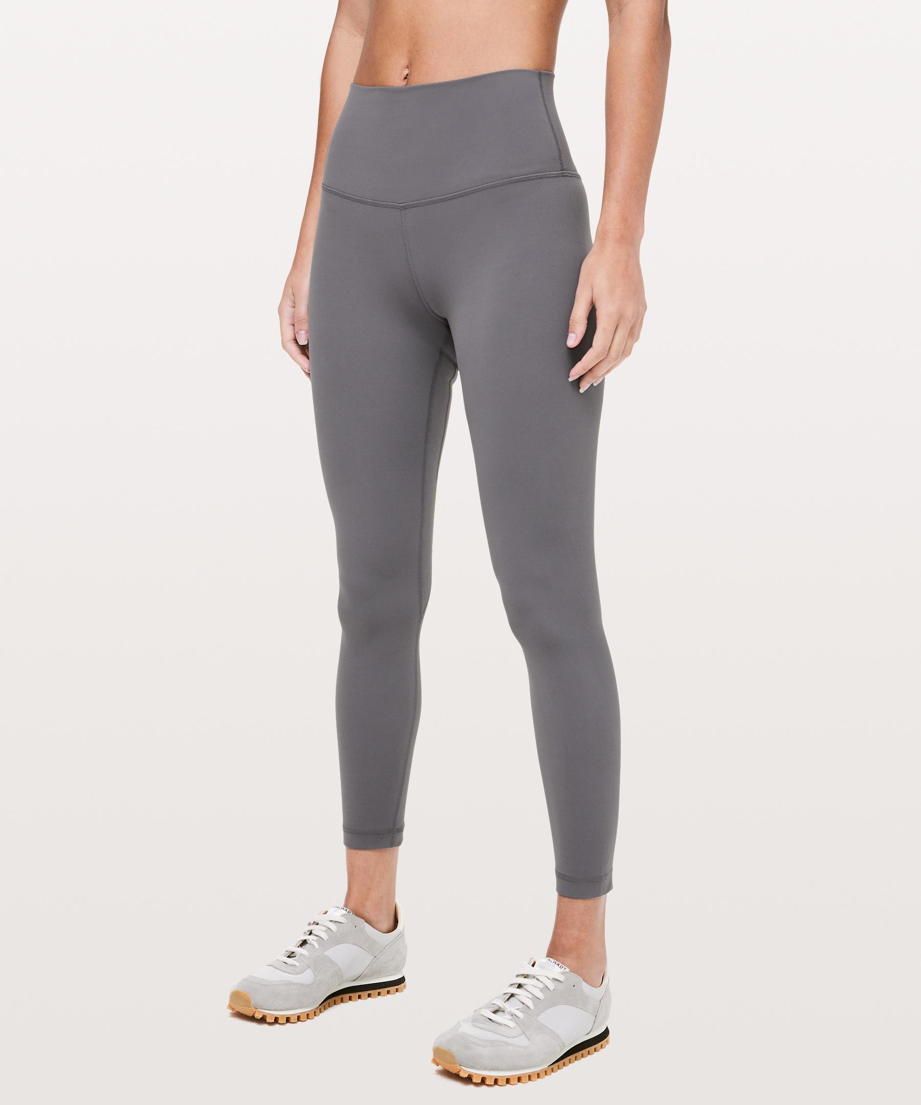 02438cf0f9db5 lululemon athletica - Gray Align Pant Ii 25
