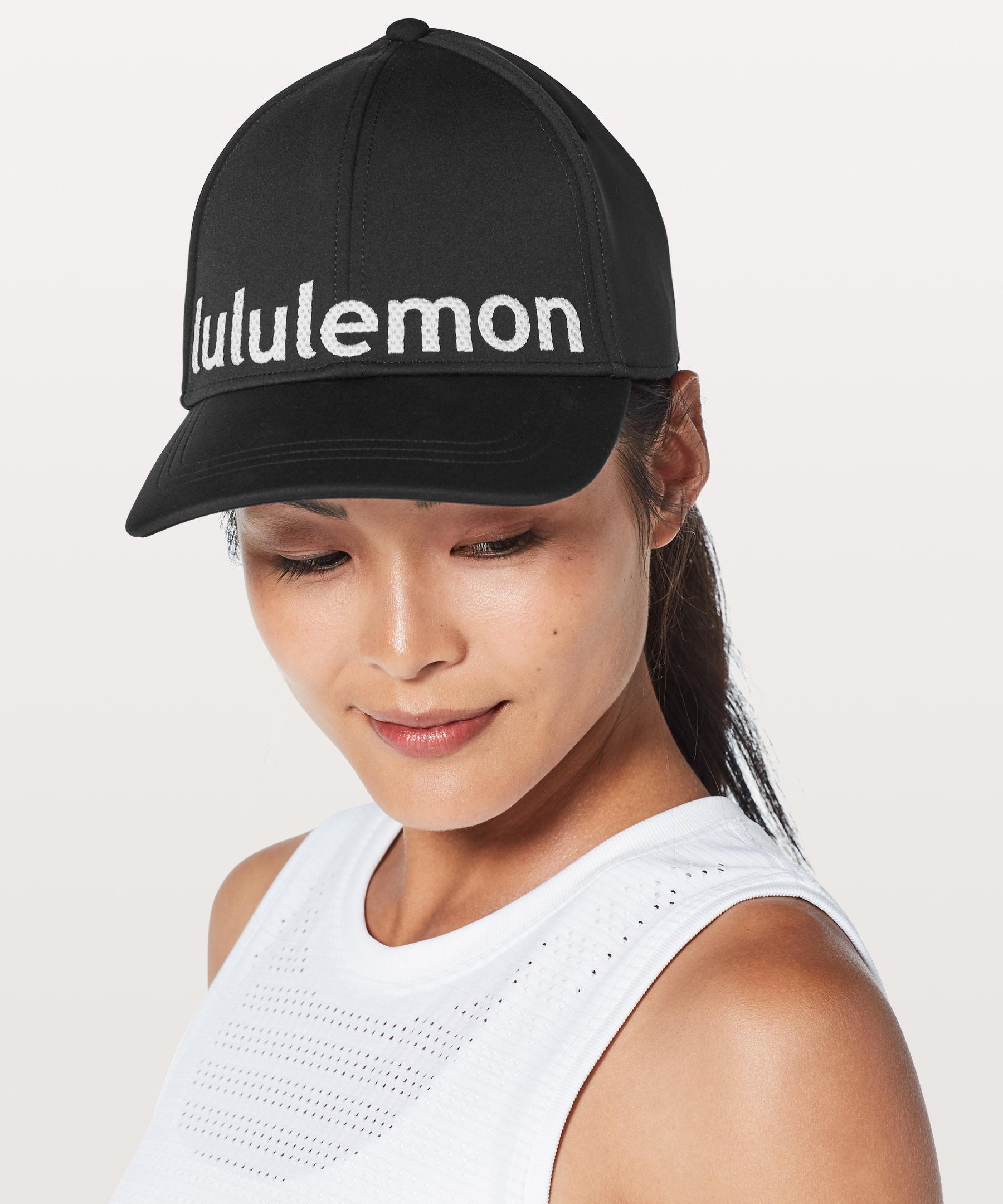 d31cf1681 Lyst - lululemon athletica Baller Hat *squad Online Only in White