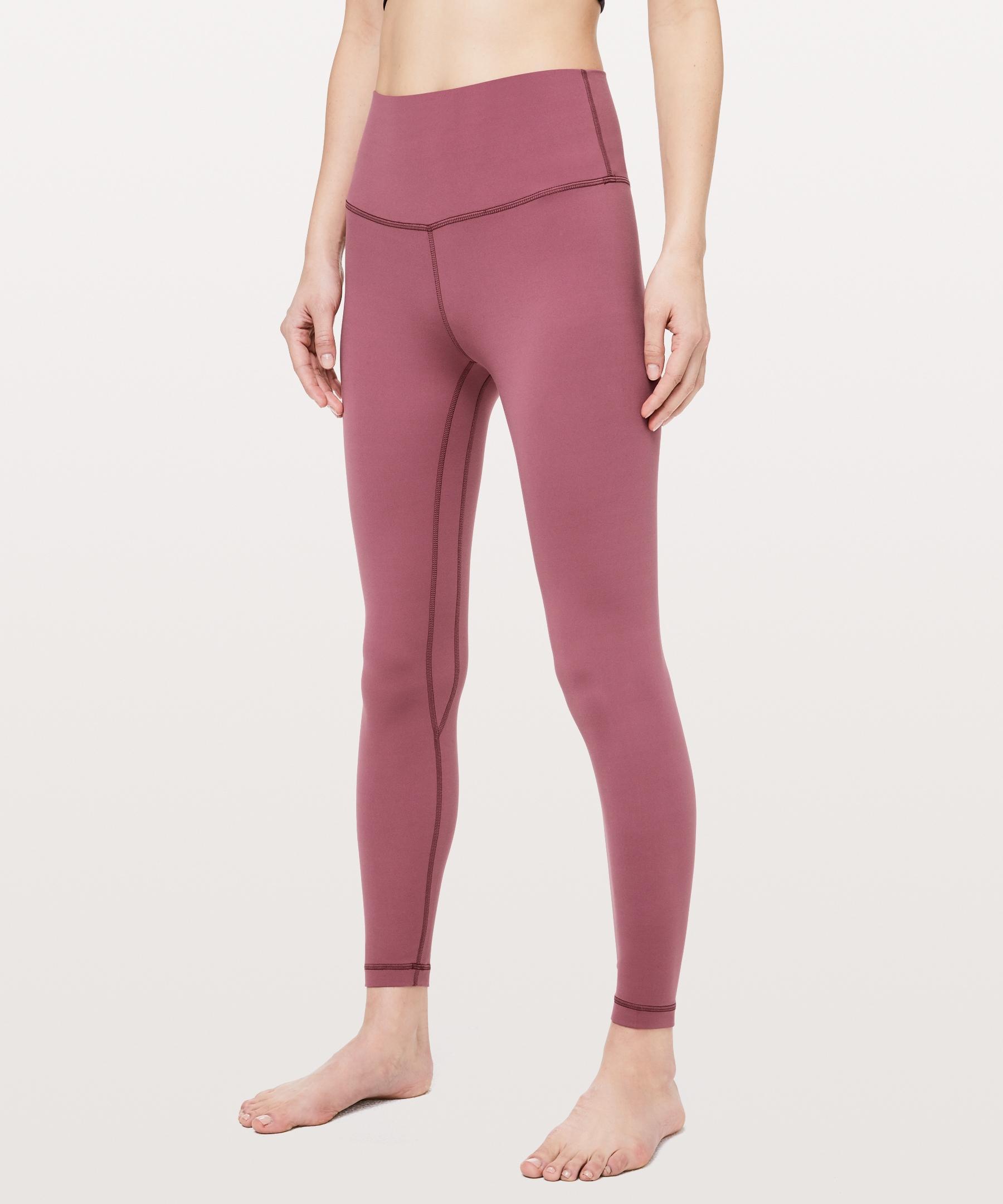 29491718e lululemon athletica - Multicolor Align Pant Ii 25
