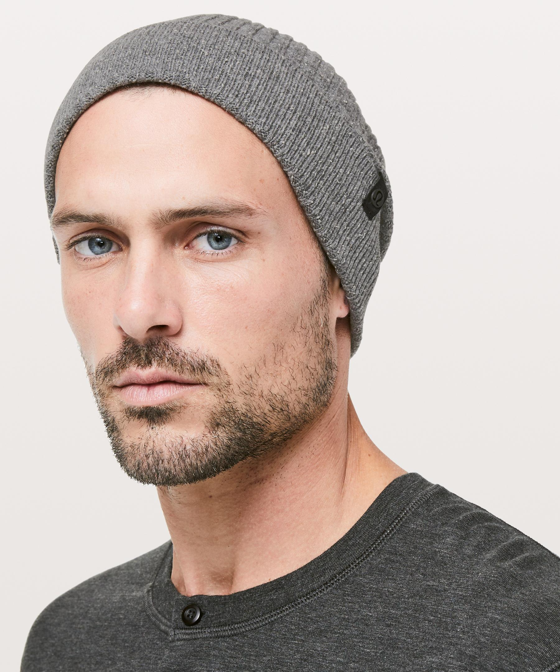 6e6ee7f1829 Lyst - lululemon athletica Slouch Me Closer Beanie  online Only in ...