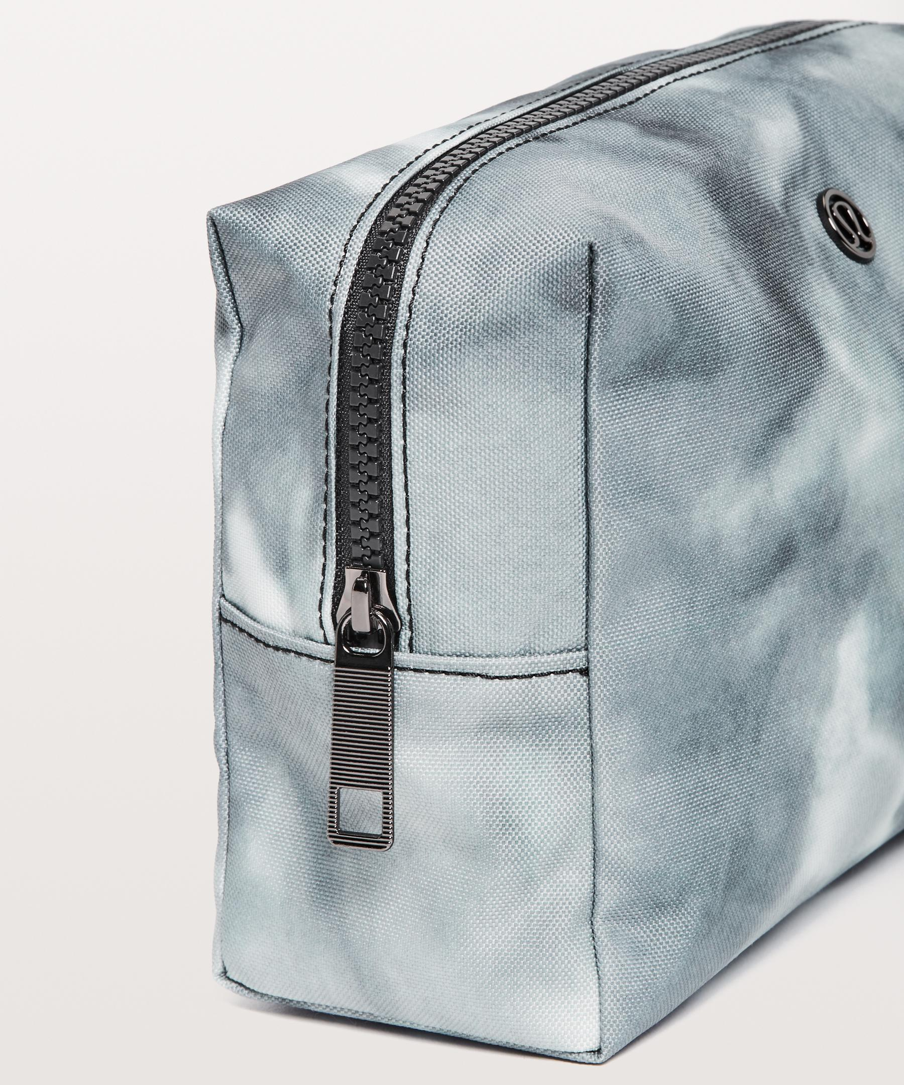 Lyst - lululemon athletica All Your Small Things Pouch  4l in Gray - Save  50% 4d9555855cc1e