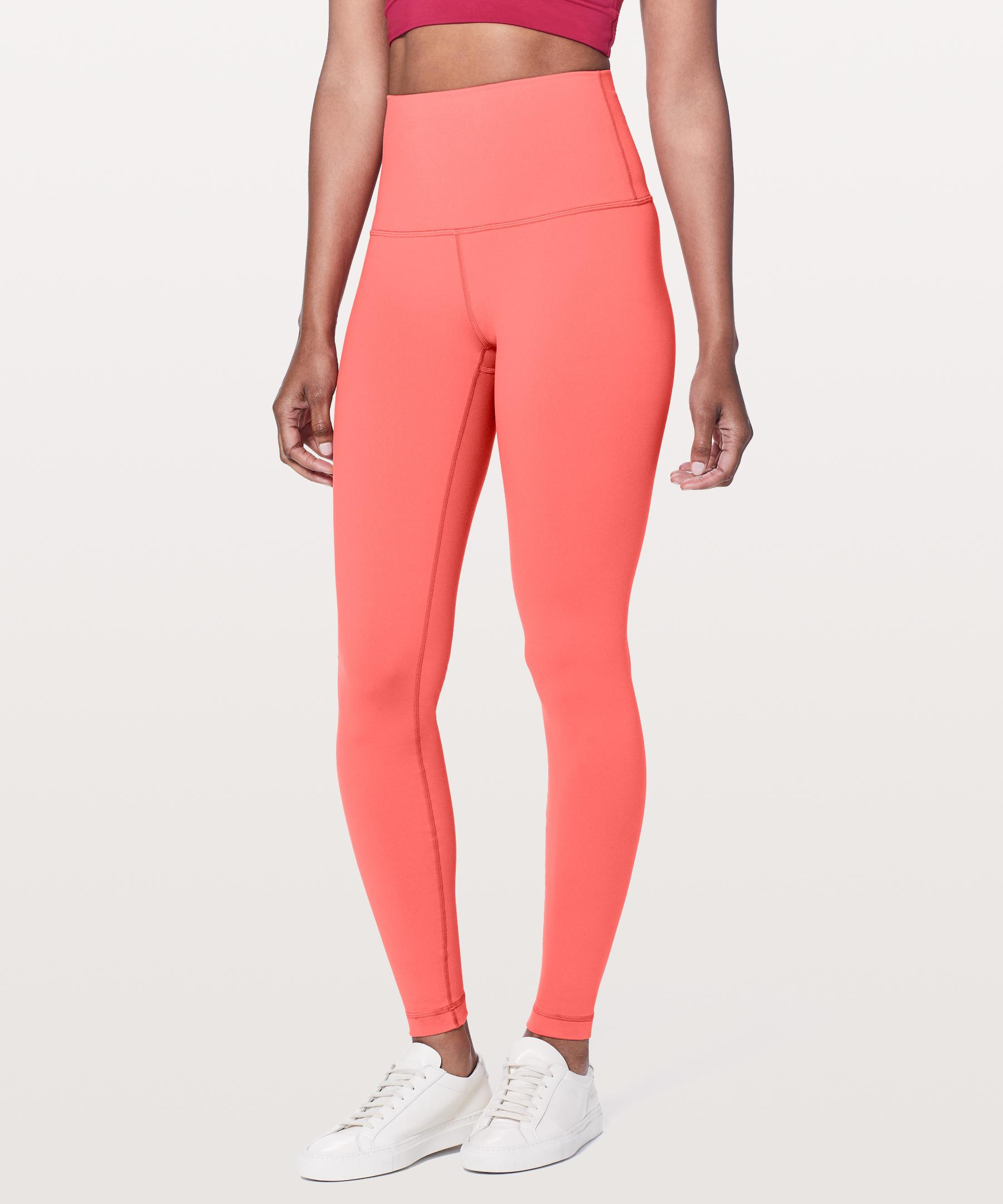 91d91ff2a lululemon athletica Wunder Under Super High-rise Tight  full-on Luon ...