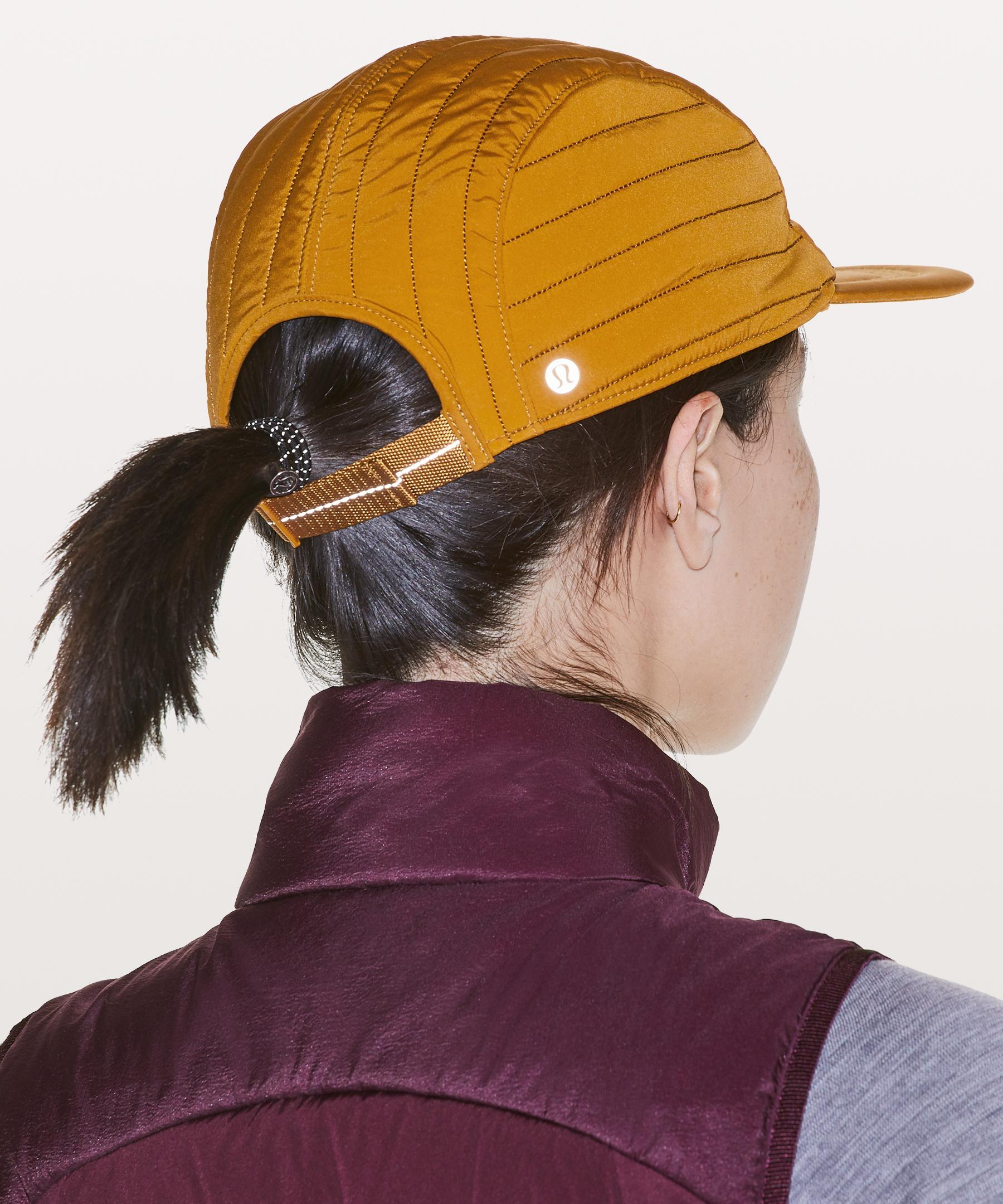 Lyst - lululemon athletica Pinnacle Warmth Hat - Save 50% b317be9f2beb
