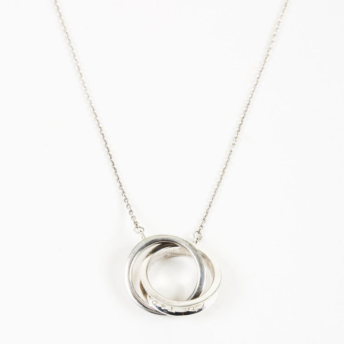 b51ad0951 Tiffany & Co. Sterling Silver