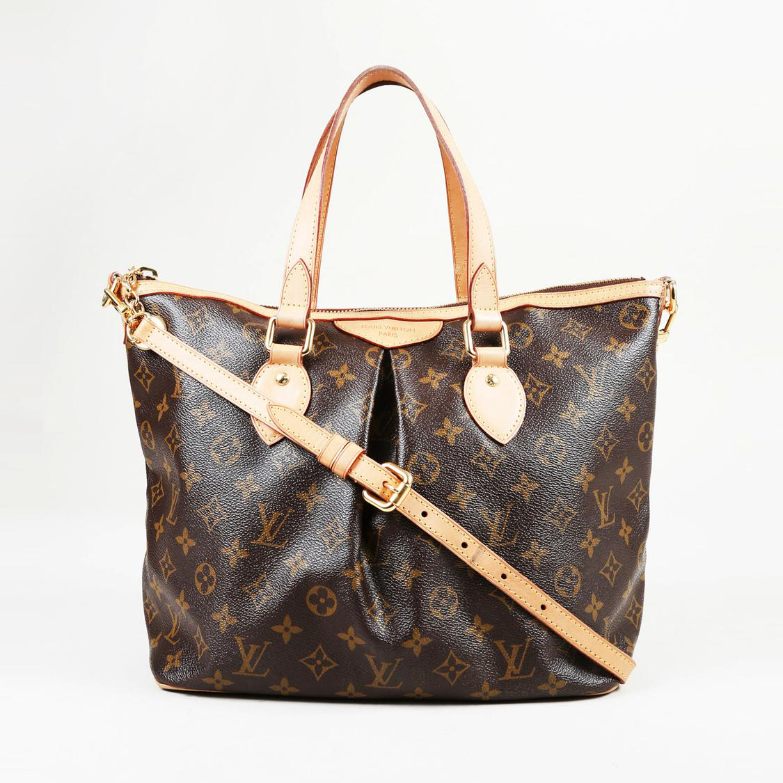 e0669635e813 Lyst - Louis Vuitton