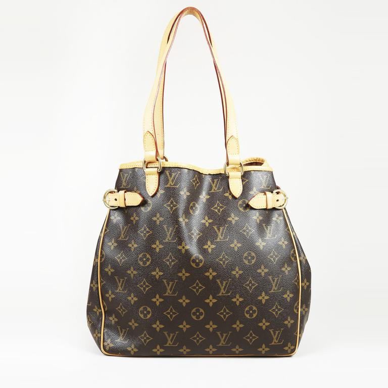 814f9344e7de Louis Vuitton. Women s Brown