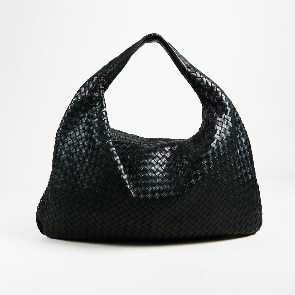 301fced2d4 Lyst - Bottega Veneta Black
