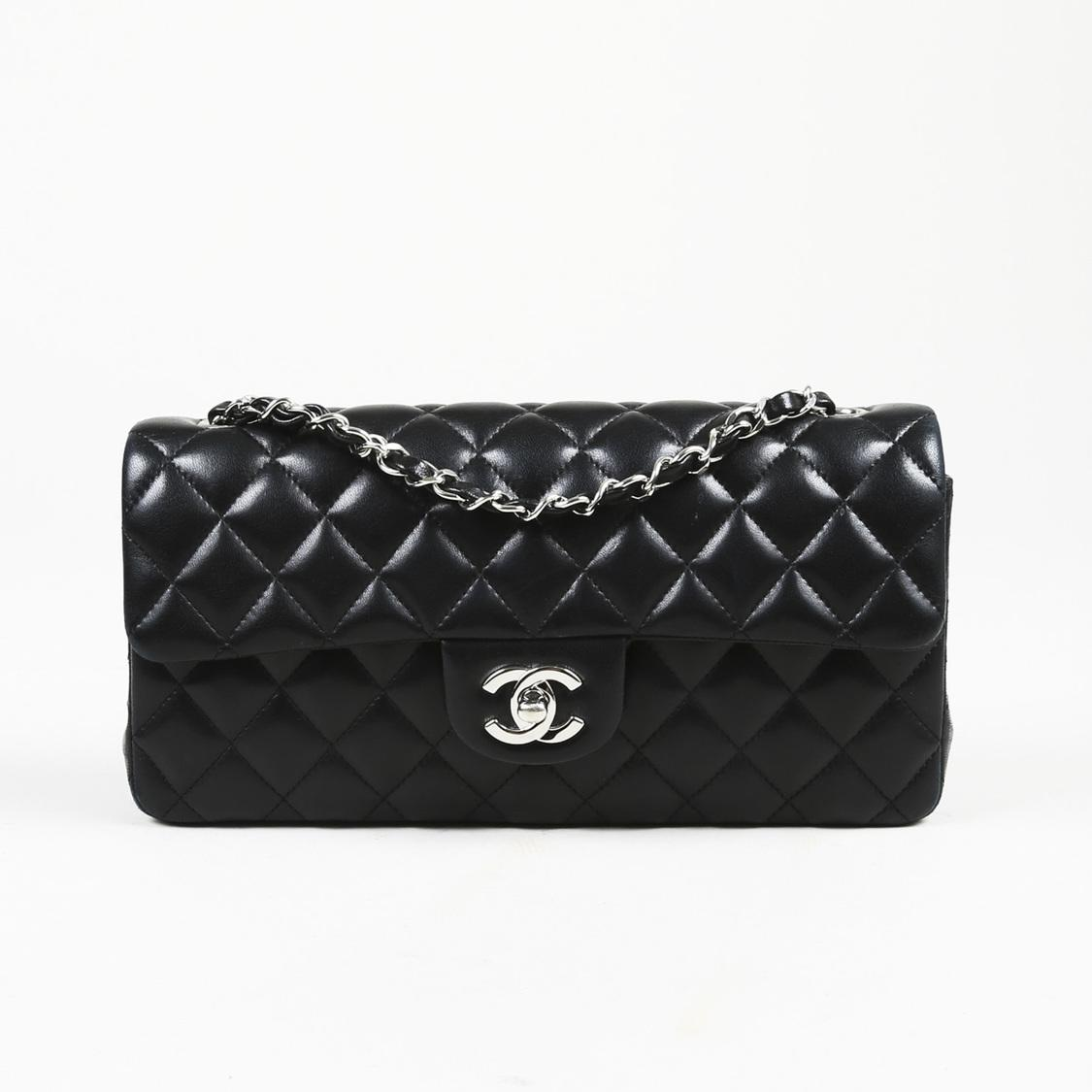 83a74259d6f3 Lyst - Chanel