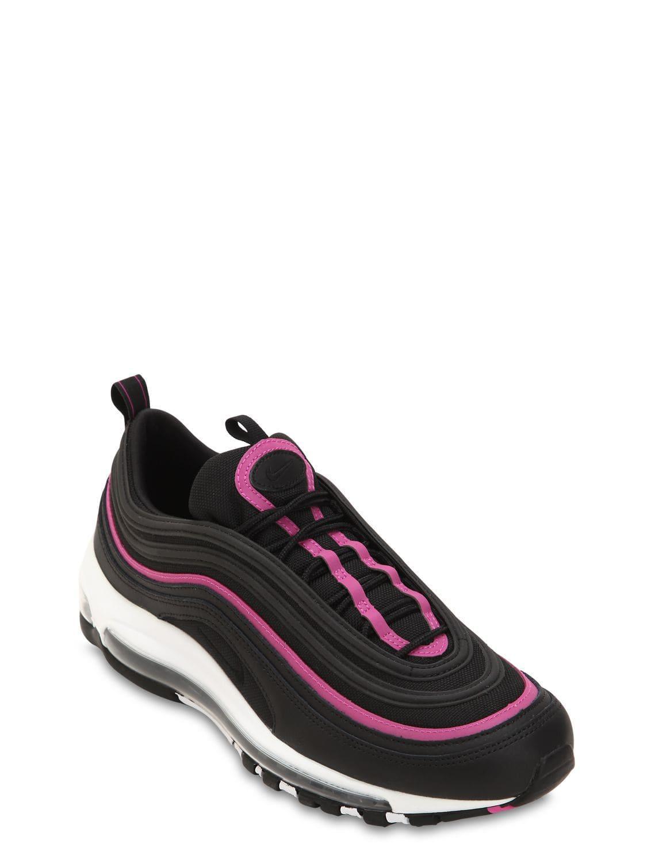 8b047955e310 Lyst - Nike Air Max 97 Sneakers in Black for Men