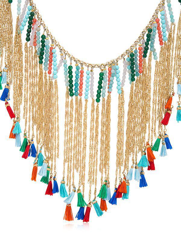 Allegria beaded necklace Rosantica 7Tc9H7t
