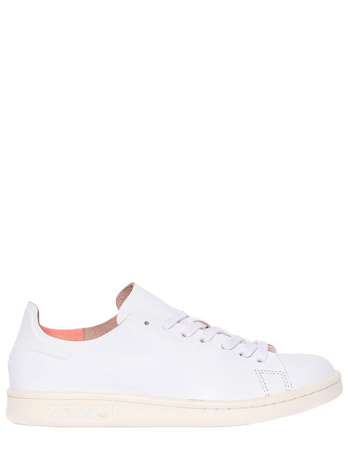 adidas STAN SMITH MINIMALIST SNEAKERS TGBeFWM
