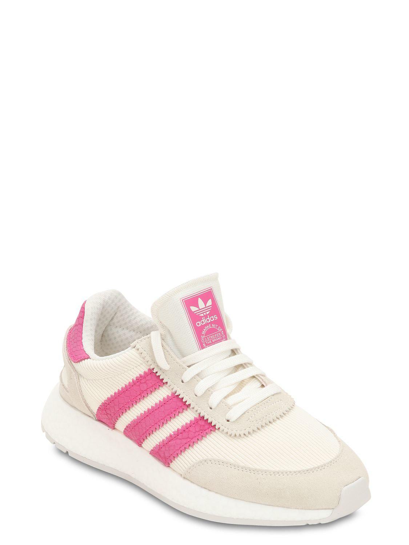 size 40 14ea2 758a3 Lyst - Adidas Originals I-5923 Boost Sneakers