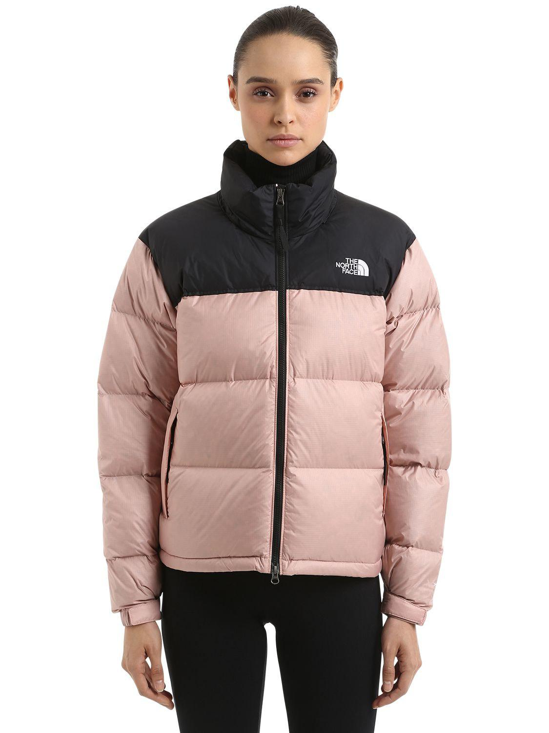3b3402c8f coupon code for the north face nuptse down jacket black tie 386a9 cfe9f