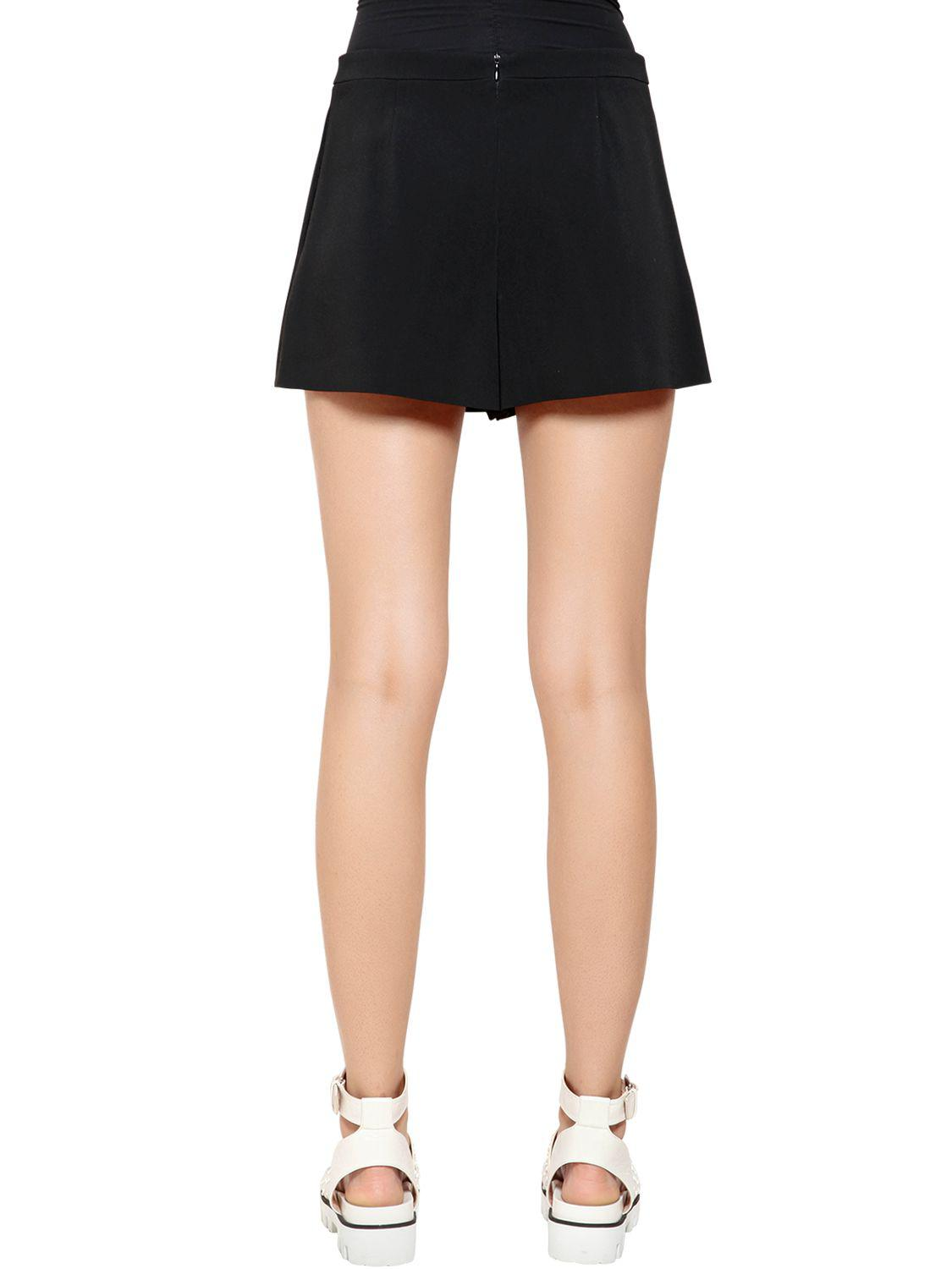 Cady shorts Red Valentino