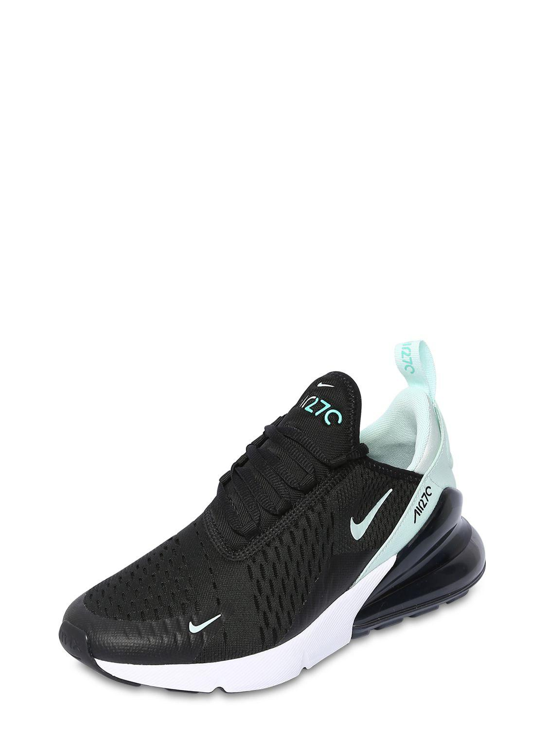new product 7281d 2b258 Lyst - Nike Air Max 270 Sneakers in Black