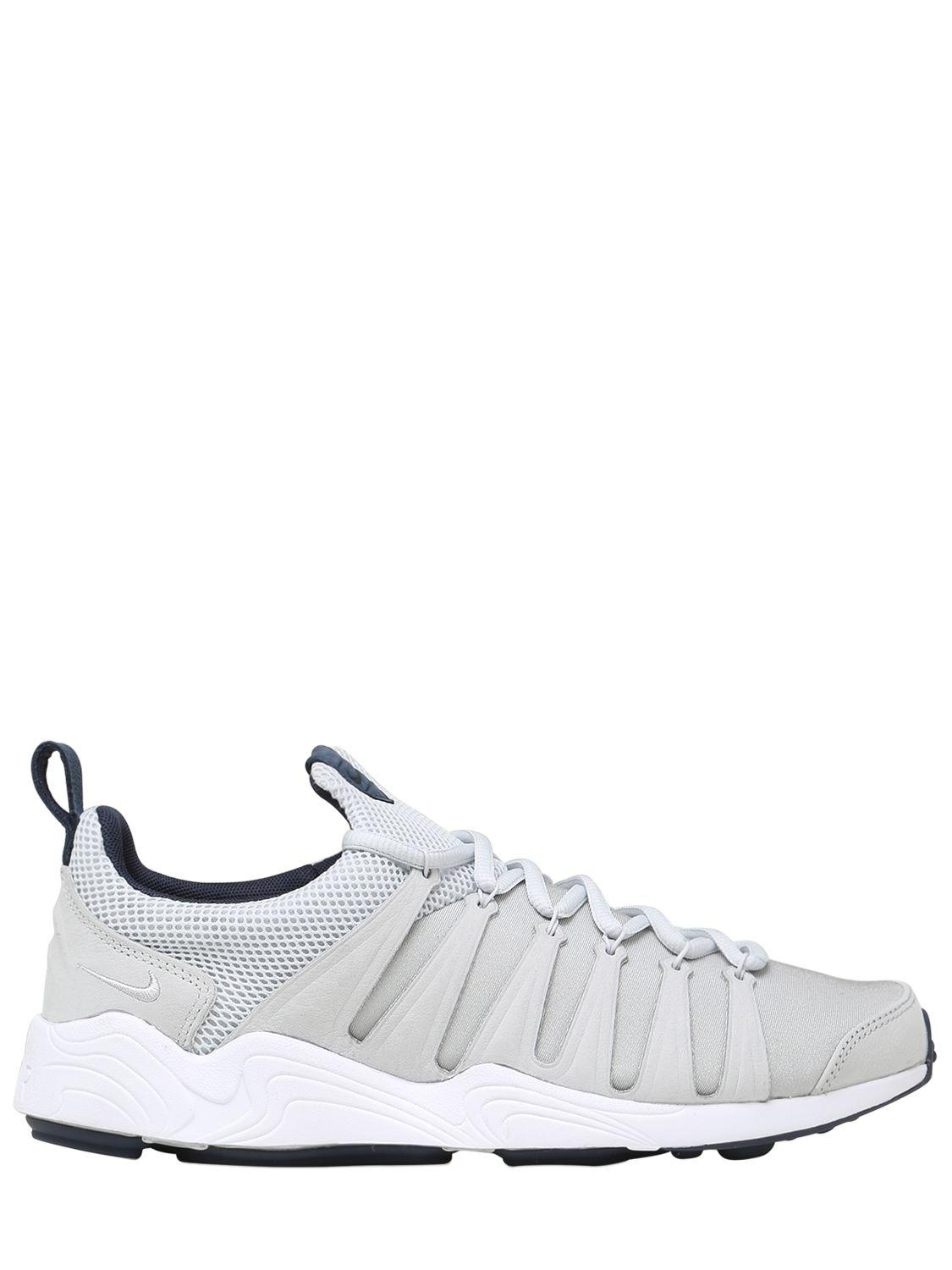 b0e02165a814 Lyst - Nike Lab Air Zoom Spirimic Sneakers in White for Men