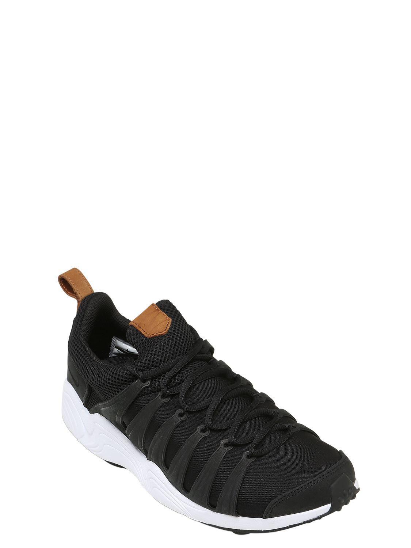 79b9bc06720e1 Lyst - Nike Lab Air Zoom Spirimic Sneakers in Black for Men