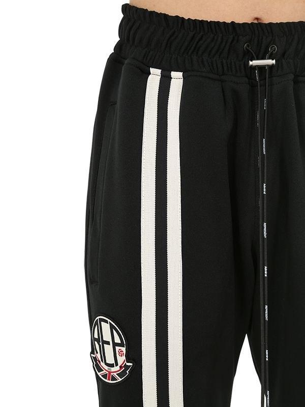 Represent X Pants Techno In Track Lyst Black Admiral reExdoBQCW