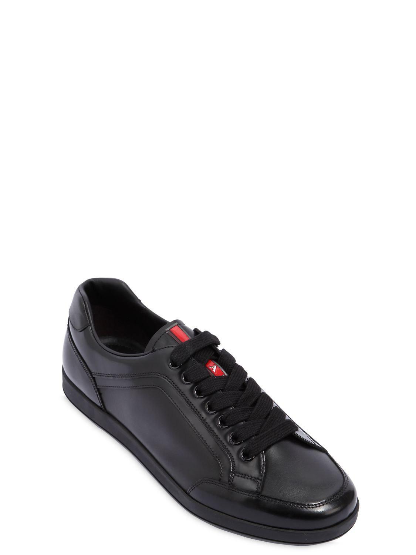 Prada Slim Sneakers AMSopMN34