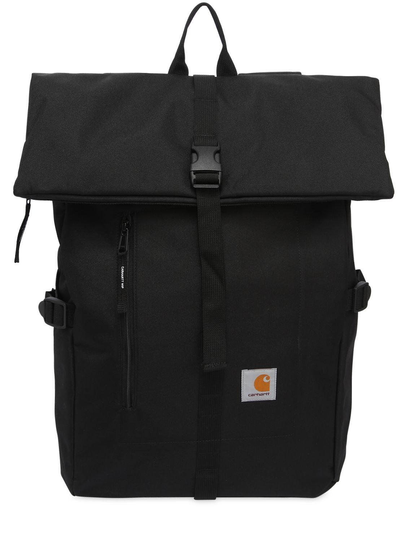 bcbf438b95 Lyst - Carhartt Phil Water Repellent Backpack in Black
