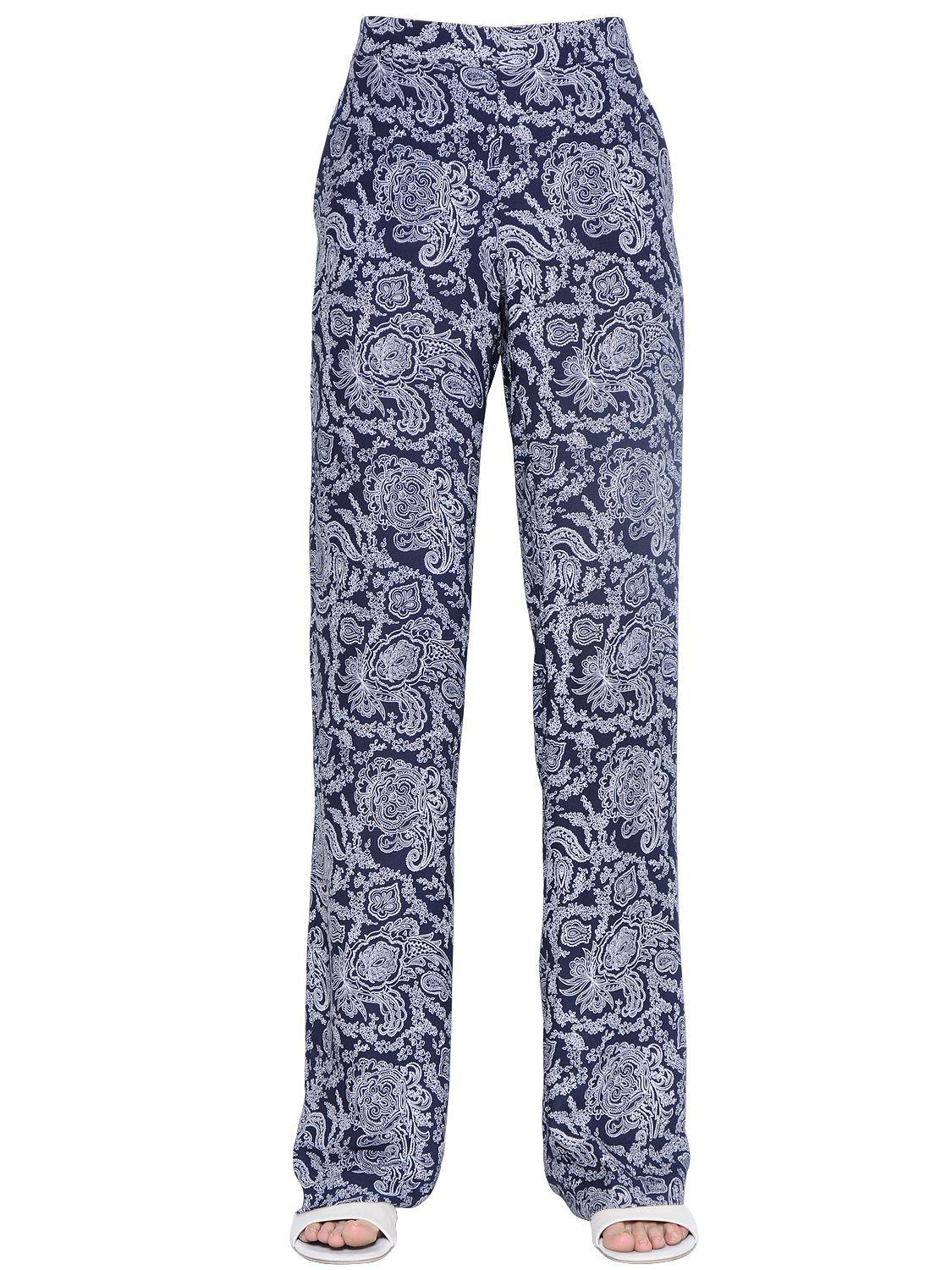 Cheap 2018 New Marketable Stretch Cotton-twill Drawstring Trousers Theory CeO3H