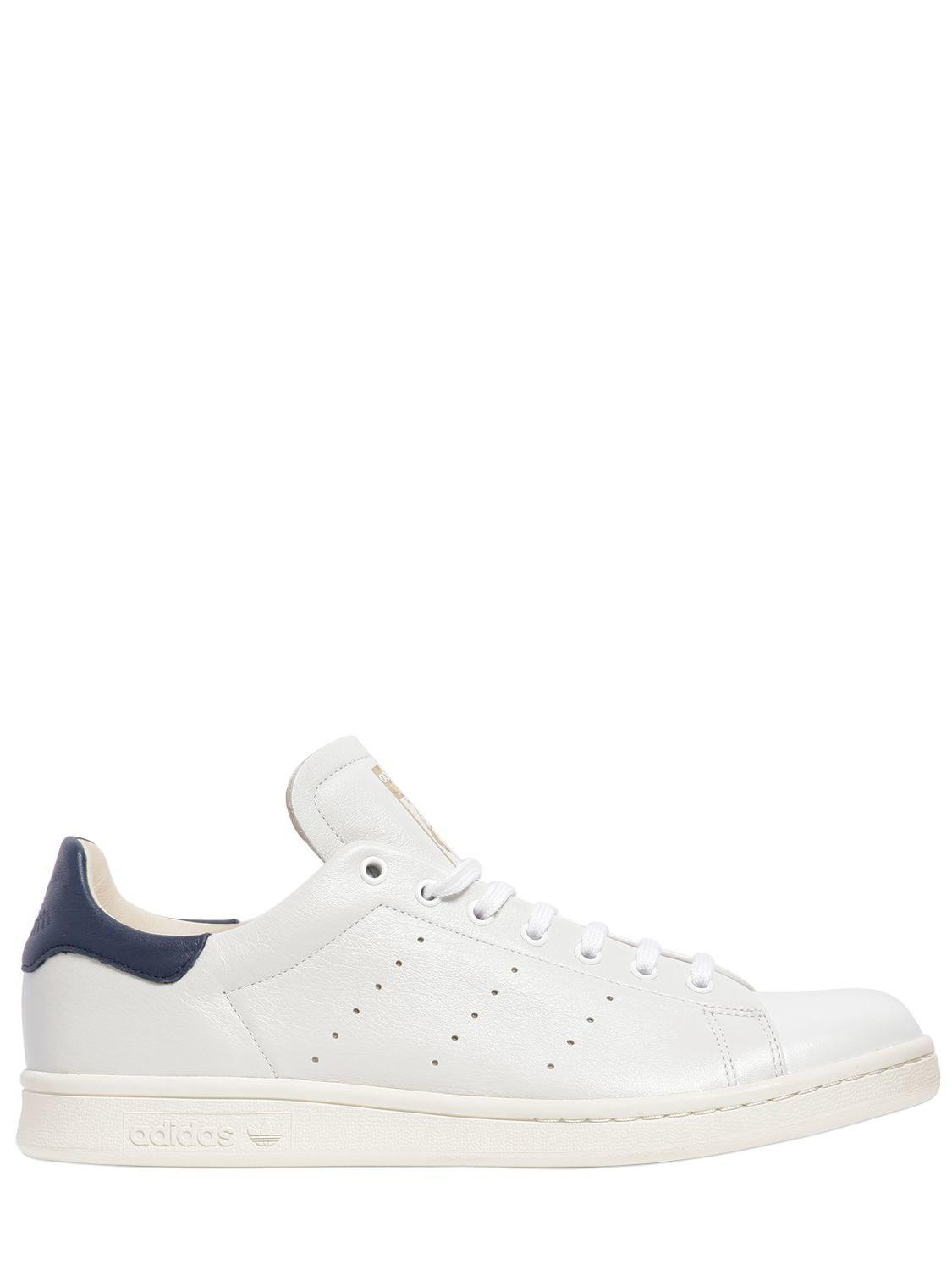 Light gray Stan Smith Recon sneakers adidas xJCUE3J3i