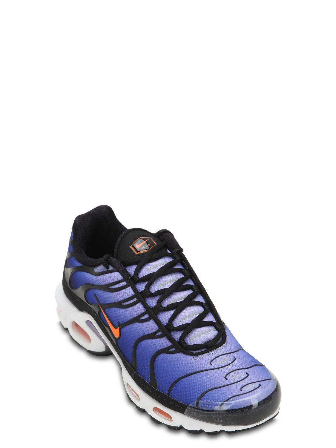 newest 790e5 f7f16 Nike Air Max Plus Og Sneakers in Purple - Lyst