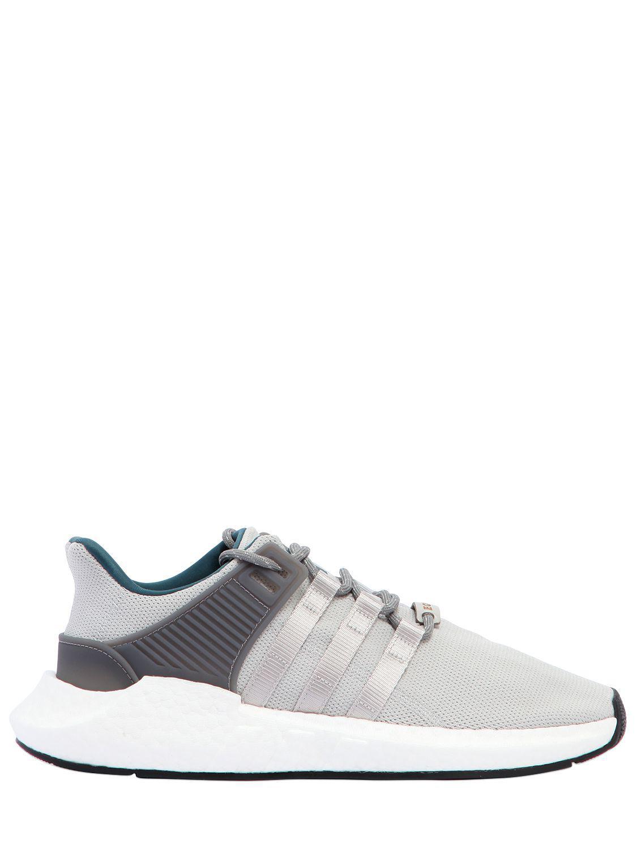 buy online 9ba2f 5d4c5 Lyst - adidas Originals Eqt Support 9317 Sneakers in Gray fo