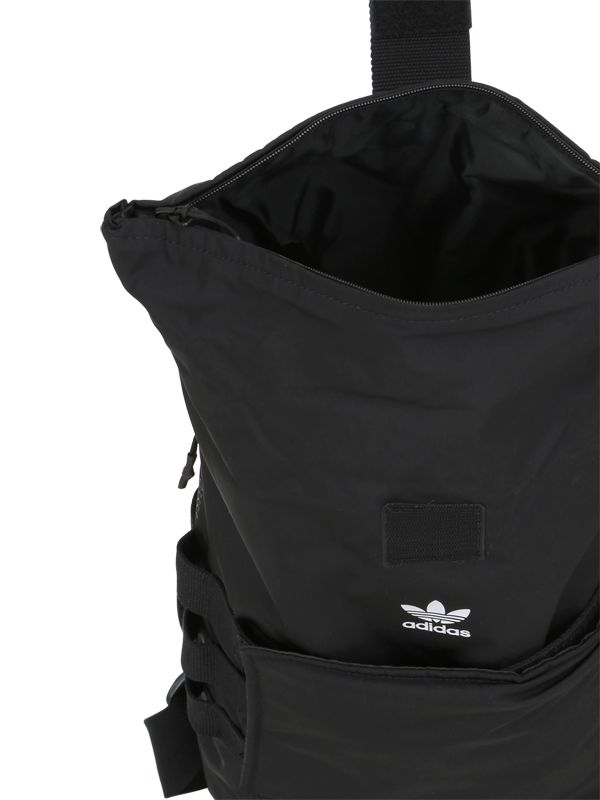Lyst Adidas Originals Nmd Nylon Roll Top Backpack In