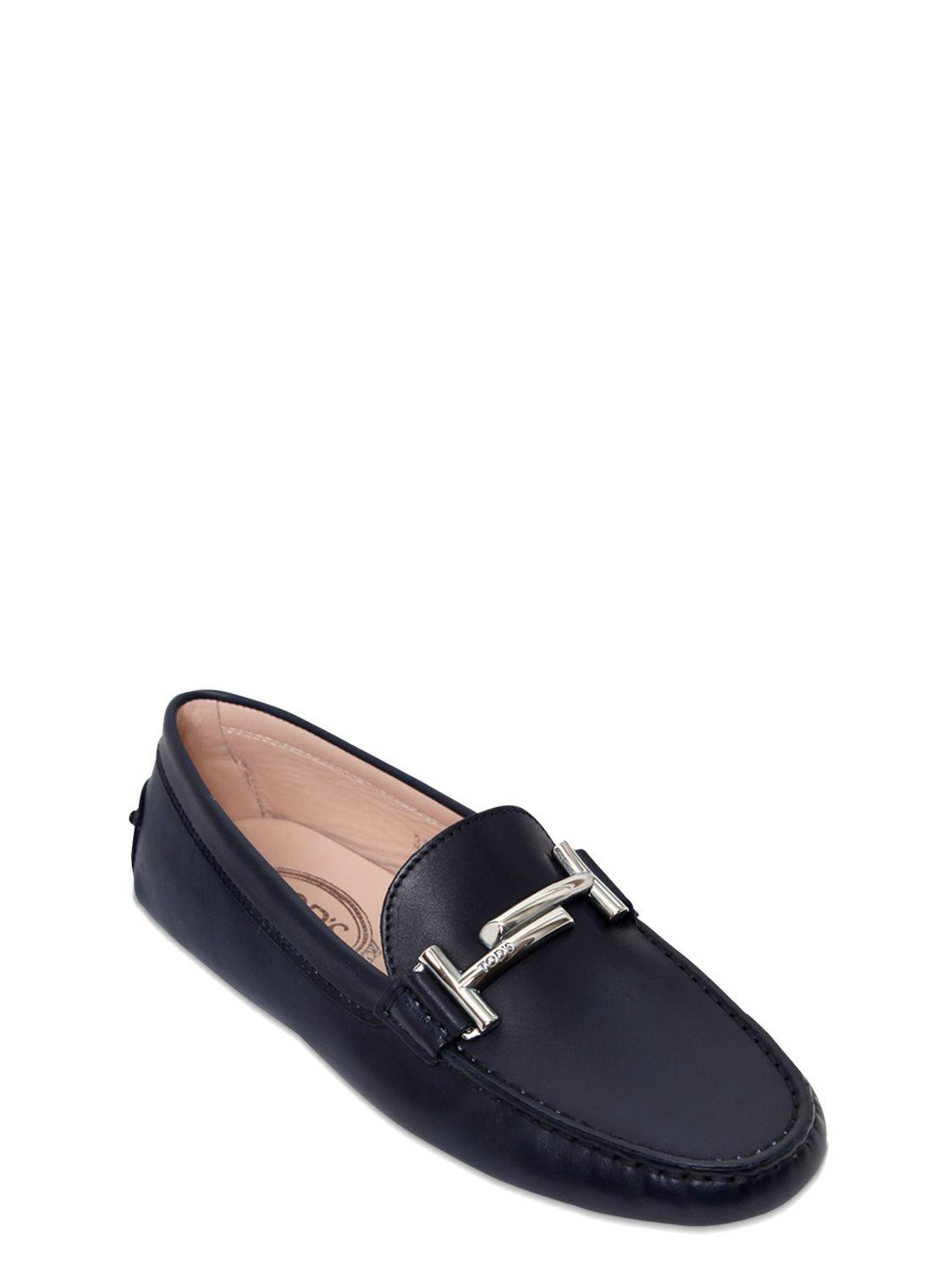 Tod'sDouble T Gommino loafers