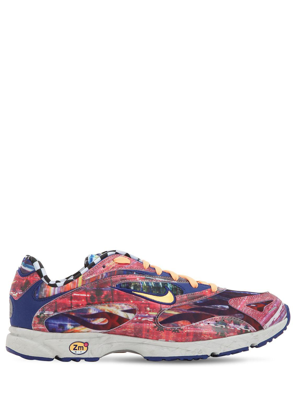 4902ff2da1084 Nike Zoom Streak Spectrum Plus Sp Sneakers in Blue for Men - Save 15 ...