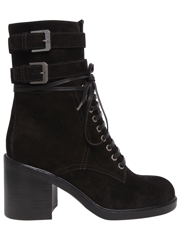 Chaussure Horo Nero Lacets abAczXxjEQ