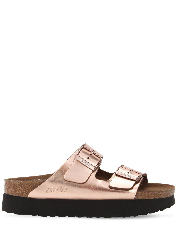 219e1a96ad13 Birkenstock. Women s Papillio Arizona Platform Sandals