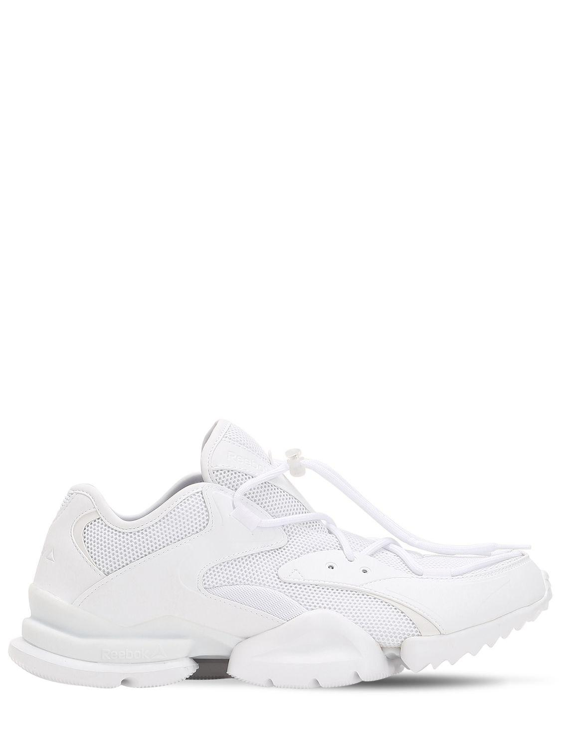 white run r.96 sneakers Reebok UpKLbHo