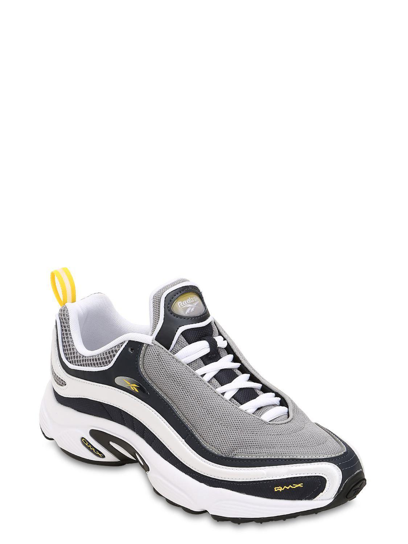 11d70110b1edae Reebok Daytona Dmx Sneakers for Men - Lyst