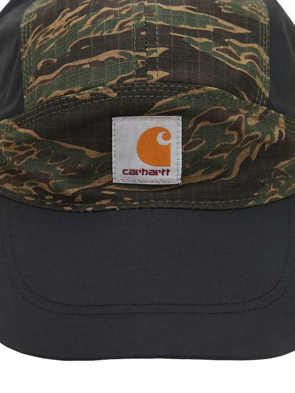 613cafca8f9 Nike - Green Carhartt Nrg Pro Camo Logo Hat for Men - Lyst. View fullscreen