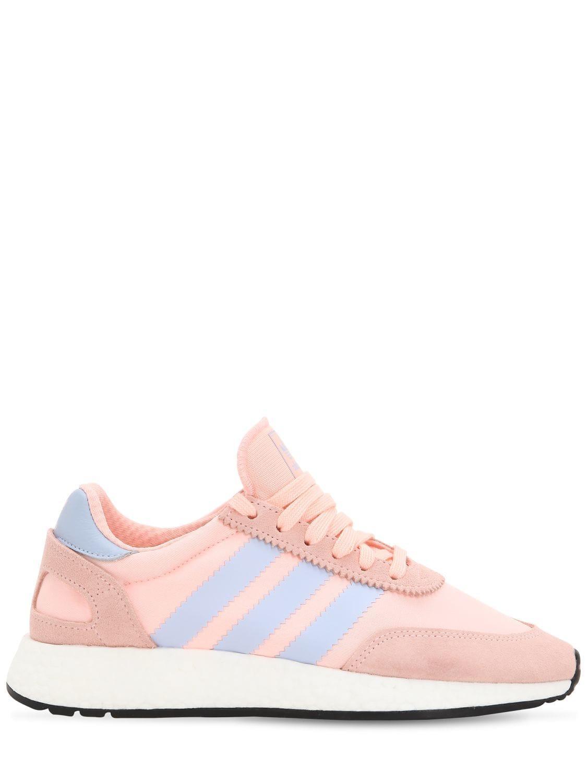 buy online 8f800 16125 adidas Originals. Womens Pink I-5923 Trainers
