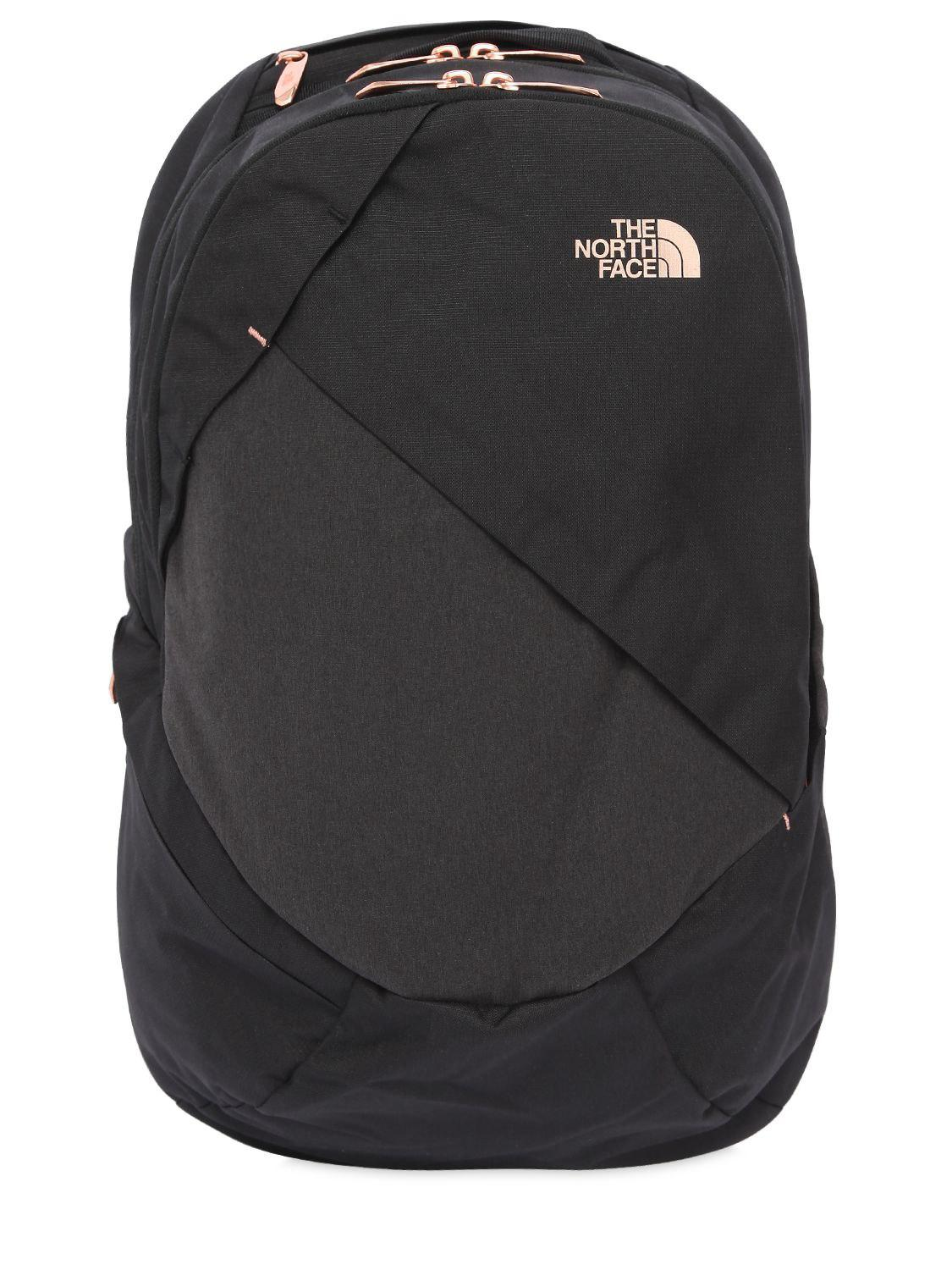 reputable site 5201c 73bf7 North Face Isabella Backpack Black