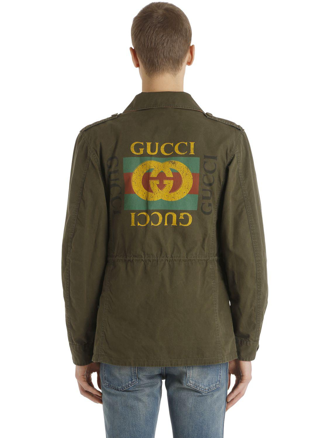 4ee878c27f3a Gucci Mens Clothing Lyst