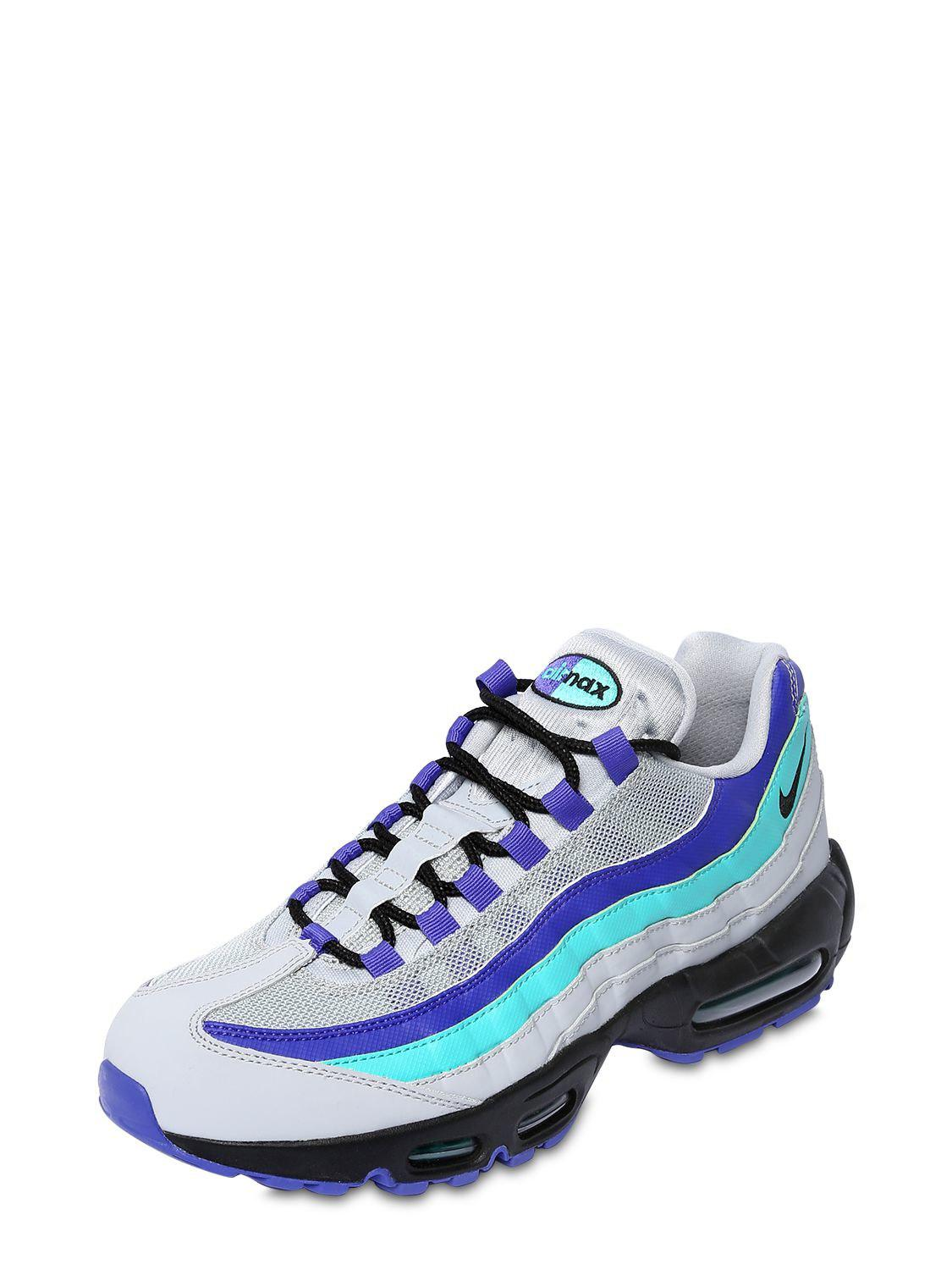 0a2cbbffd00 Nike Air Max 95 Og Sneakers for Men - Lyst