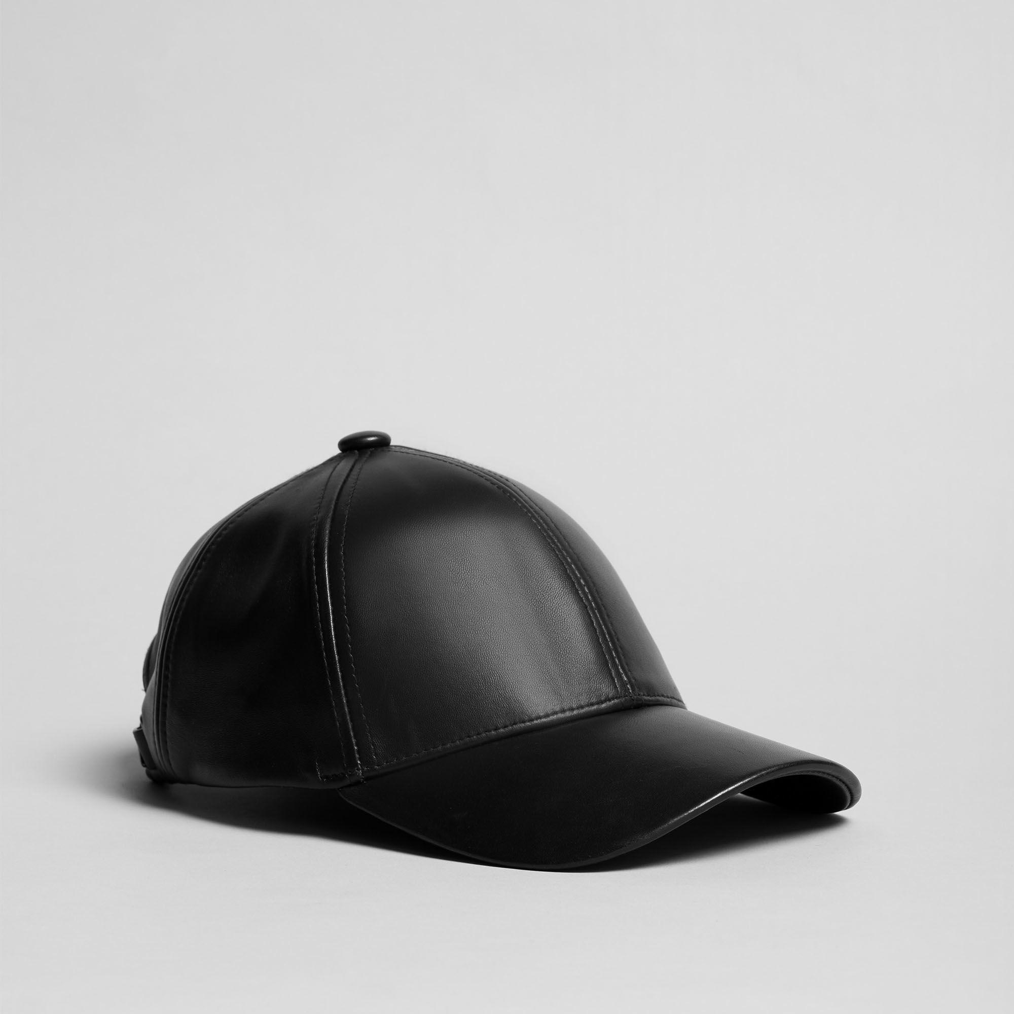 33c7648faa0 Lyst - Mackage Casper - Black - O s in Black for Men