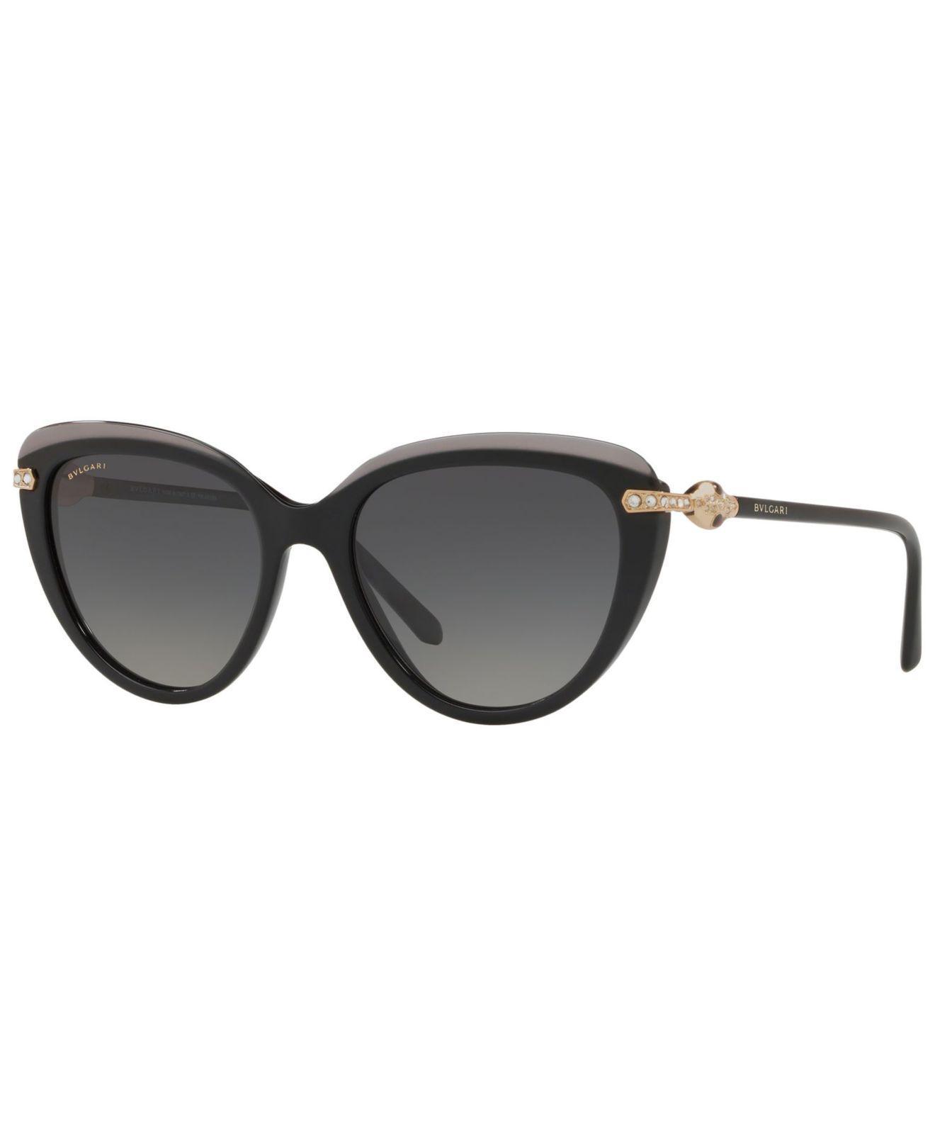 a076855b51 BVLGARI - Multicolor Polarized Sunglasses