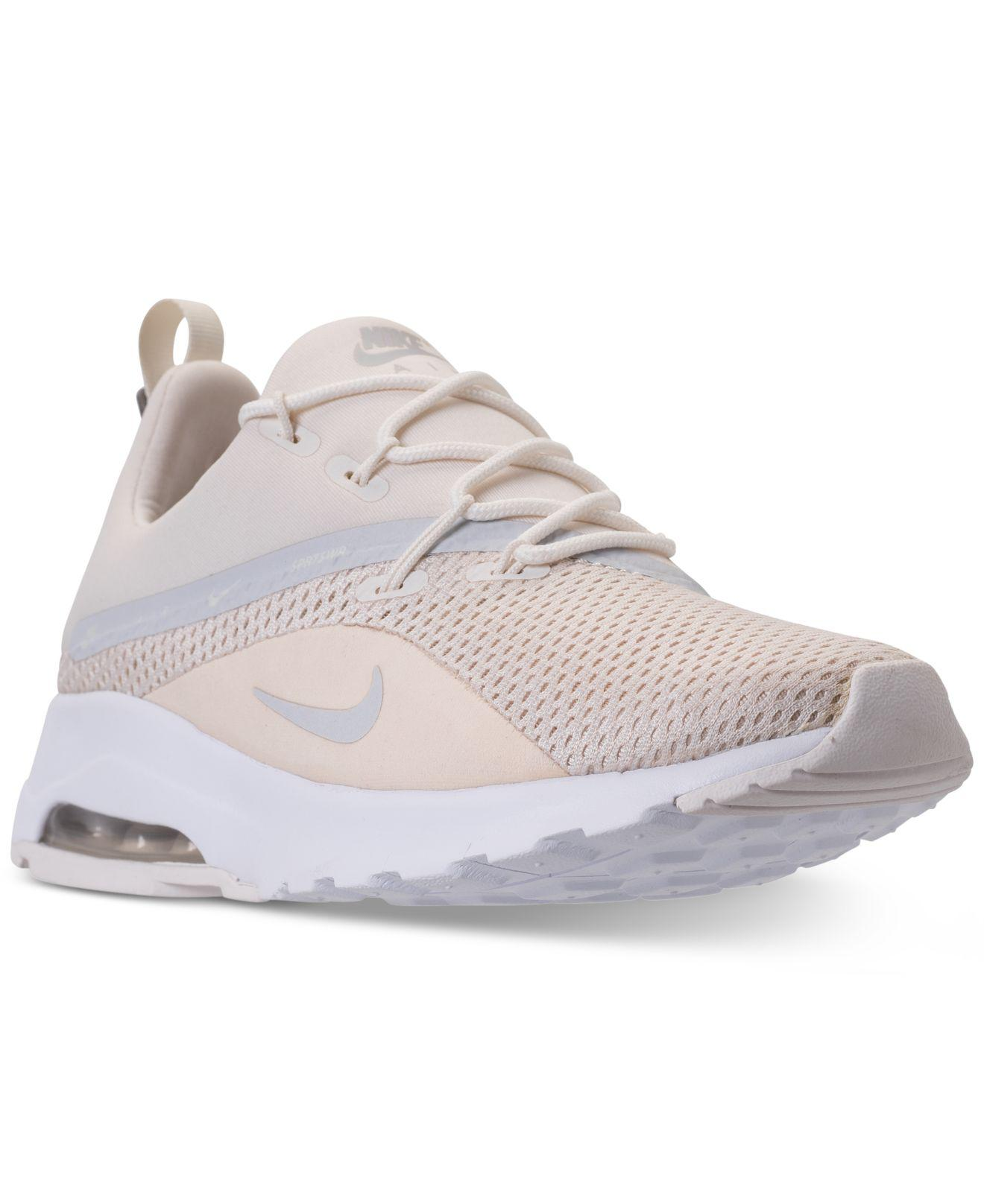845c2bcd96 Nike Air Max Motion Racer 2 Running Sneakers From Finish Line - Lyst