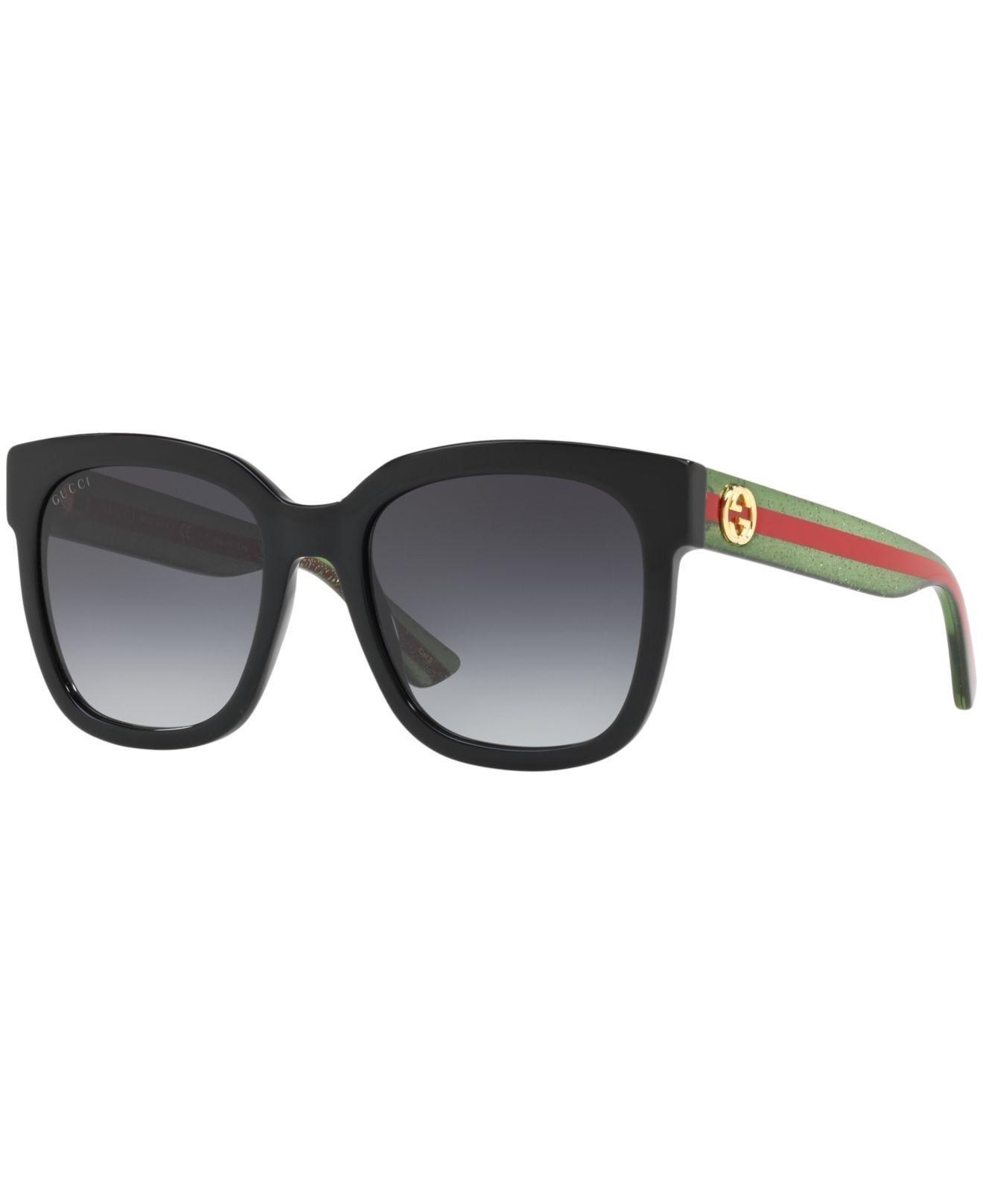 38c529439c Gucci - Black Sunglasses