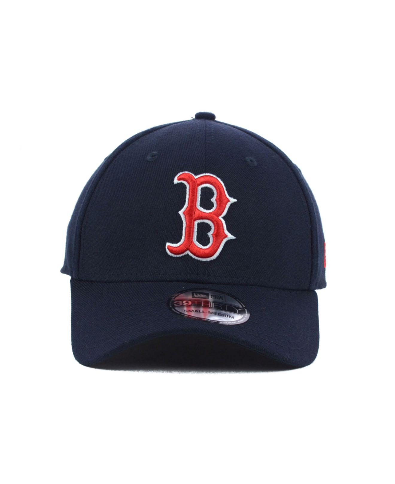 newest 6d98d 0419f ... Mlb Team Classic 39thirty Cap for Men - Lyst. View fullscreen